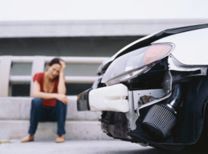 Car Accident Symptoms
