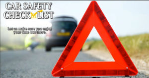 10 Car Safety Tips You Can Do Yourself