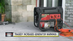 14 Tips Using Portable Generator